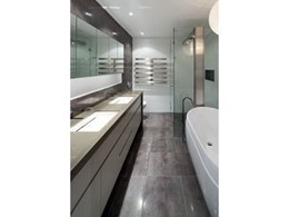 Find the right products for bathrooms with Felton from Nekeema