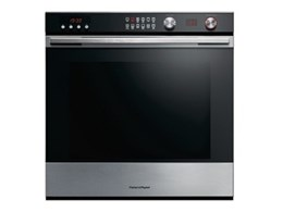 Fisher & Paykel to launch next generation 60cm built-in oven at 2013 Good Food & Wine Show