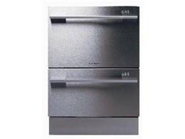 Fisher and Paykel launches new generation dish drawer - 605