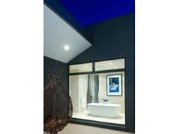 Fixed panorama windows available from Miglas Australia