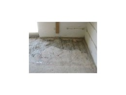 Magnesite floor repair - What are your options