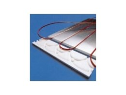 Floor Heating Systems Offer Raychem Underfloor Heating Systems