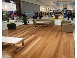 Flooring and decking from Nullarbor Sustainable Timber