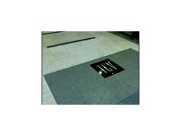Flooring with maximum slip resistance