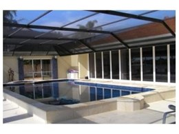 Florida Outdoor Rooms from HV Aluminium