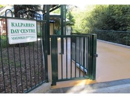 Flowcrete's Deckshield ID coating and Flowtex HT epoxy mortar used in refurbishments at mental health facility
