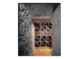 Foamular Extruded Polystyrene for wine cellars from Austech External Building Products