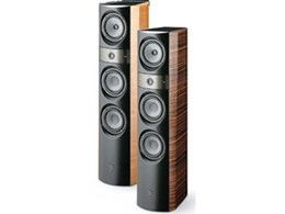 Focal Electra 1027S speakers from Len Wallis Audio
