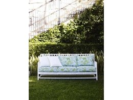 Foxy for 3 three seater couches from Robert Plumb are custom made in every sense
