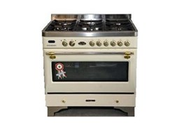 Fratelli Onofri Italian kitchen cookers available from Wholesale Appliances