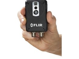 Free accessories with every new FLIR AX8 thermal sensor