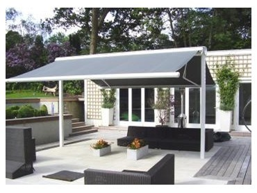 Free Standing Awning System From Markilux Australia