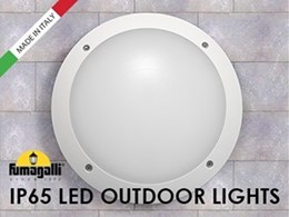 Fumagalli LED Outdoor Lights in Australia