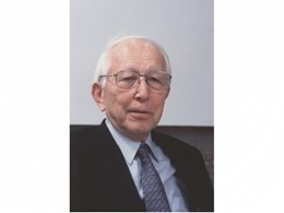 Fumihiko Maki here in June for C+A TALKS