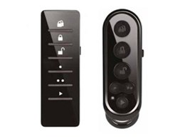 G+ home security access system from Gainsborough Hardware Industries