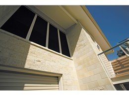 GB Elegance masonry blocks set a new standard for style