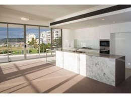 GWA kitchen and bathroom fittings deliver environmental benefits to Mirvac's Rhodes Waters Edge project