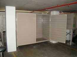 Garage cabinets as an optimum storage solution