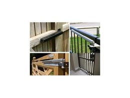 Gate Closers for Pedestrian Gates and Swimming Pools available now at Door Closer Specialist P/L