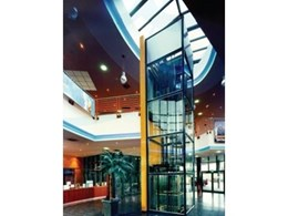 GeN2 Premier elevator systems from Otis Elevator Co