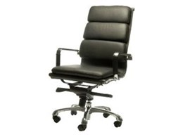 George Executive Office Chairs available from SK Office Furniture