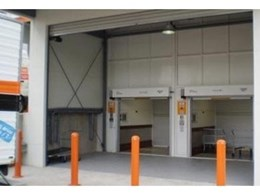 Goods passenger hoists available from Southwell Lifts and Hoists