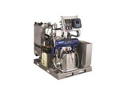 Graco Reactor E-30i and E-XP2i integrated proportioning systems from Era Polymers
