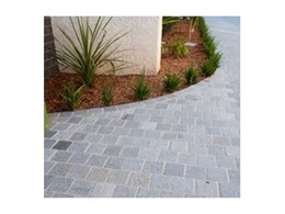Granite, Basalt and Bluestone Cobblestones available from Cinajus