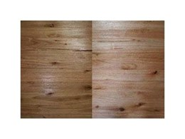 GreenTree Flooring plantation hardwood from Hurford Hardwood