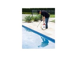 Grip Guard Non Slip offer non-slip floor treatment for tiled pool surrounds