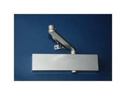Groom GR300 heavy duty door closers from Door Closer Specialist