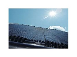Gulfstream solar pool heating system from Zane Solar Pool Heating Australia