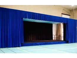 Gumdale State School invests in retractable theatre system from Sico South Pacific