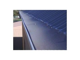 Gumleaf Screwless gutter protection technology, from Gumleaf Gutter Protection