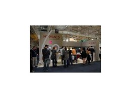 Gunnersen appoints the D3 Group to design stand at DesignEX 2008