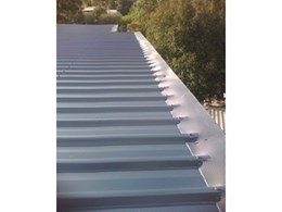 Gutter guards from Gumleaf Gutter Protection