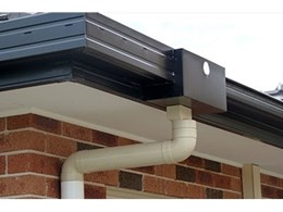 Guttering systems from Roofix Australia