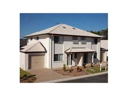 Gyprock Party Wall System by Gyprock installed in new residential development in Mango Hill Queensland