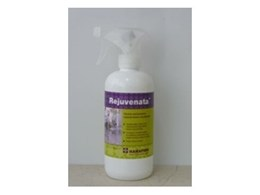 HANAFINN Rejuvenata daily countertop cleaner available from Dry-Treat