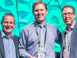 USG Boral product SHEETROCK wins Home Timber and Hardware 'Innovation Award'