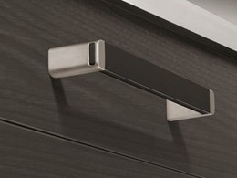 Hafele 2014 Decorative Hardware Collection gets a stylish grip on handles