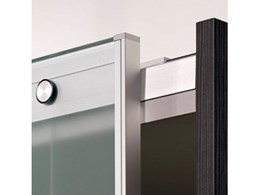 Hafele Australia introduces HAWA Antea 50-80 sliding door systems
