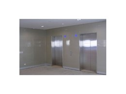 Halifax Vogel Group's Seratone fibre board installed at Subiaco offices in WA