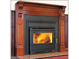 Hamersley Federation Insert Wood Heaters from Jindara Heating