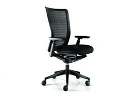 Headlines Executive Chairs from Endo Commercial Fitout