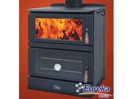 Heat and cook simultaneoulsy with Eureka Cookers from Eureka Heating