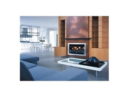 Heatseeker gas fires available from Real Flame