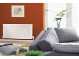 Henrad Panel Radiators from Hydroheat Supplies