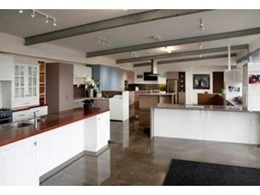 Hettich Endorsed Showroom opening helps kitchen maker make a busy start in 2012