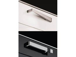 Hettich expands ProDecor handles range for cabinetry
